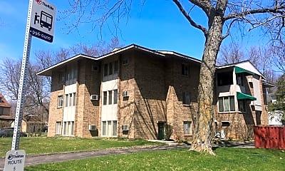 Building, 1400 Morton Ave, 0