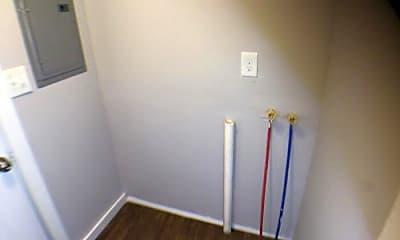 Bedroom, 924 W 32nd St, 2