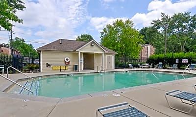 Pool, 5018 Lemans Dr, 0