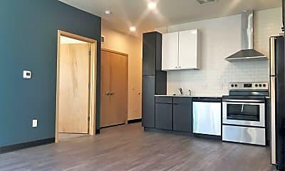 Kitchen, 3785 Yates St - BH, 1