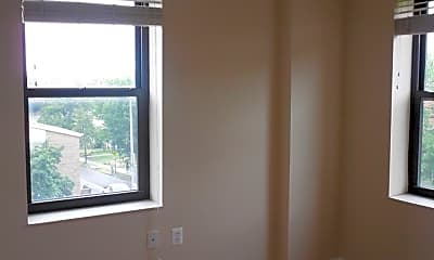 Bedroom, 80 New York Ave NW, 1