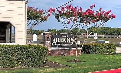 Arbors of Carrollton, 1