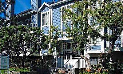 19119 Sherman Way Apartments, 0