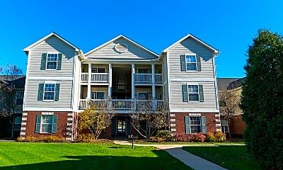 Building, Forest Ridge Luxury Apartments, 1