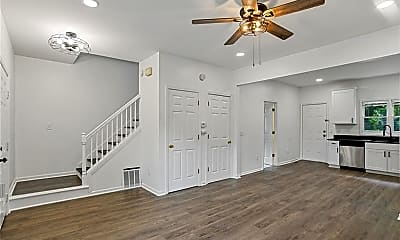 Bedroom, 1014 Fern Ave SE, 1