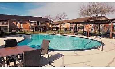 Pool, Summerstone Apartments, 0