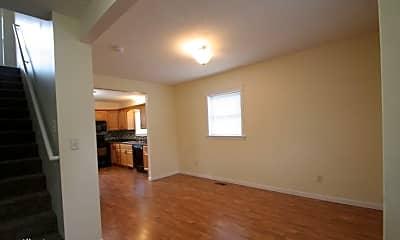 Building, 806 8th Ave SE, 1