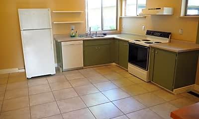 Kitchen, 1614 Colorado St, 2