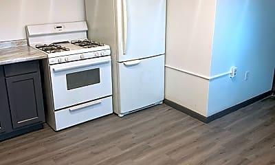 Kitchen, 910 Penn St, 1