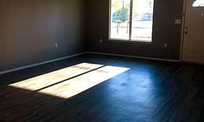 Living Room, 1001 Zenith Ave, 1