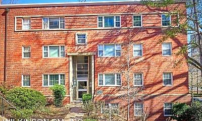 Building, 1322 Fort Myer Dr, 0