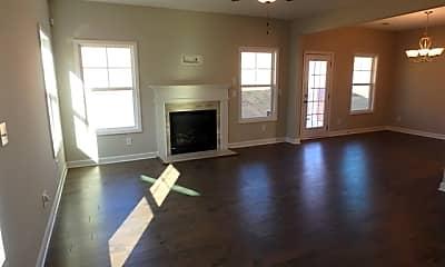 Living Room, 236 Lanier Place, 1