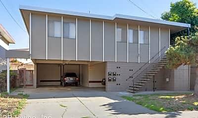 Building, 2252 Key Blvd, 1