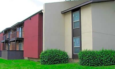 Clubhouse, Arroyo Vista, 0