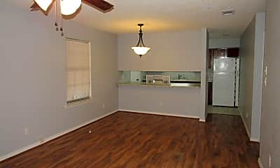 Dining Room, 1310 Pinnacle Dr A, 1