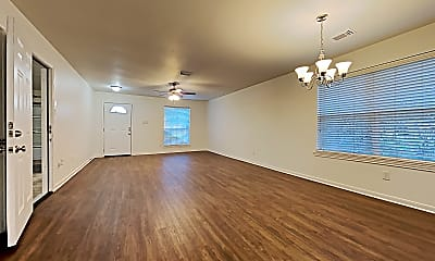 Living Room, 23507 Hidden Maple Drive, 1