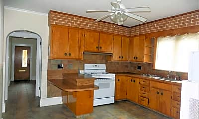 Kitchen, 408 W Grove St, 1