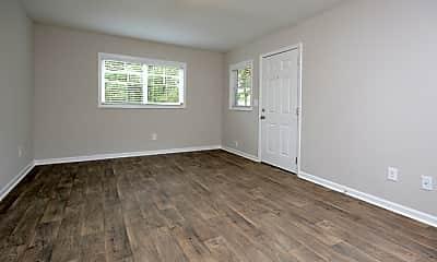 Living Room, 1708 Hillcrest Dr, 1