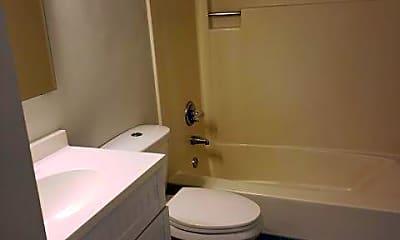 Bathroom, 3046 Boulder Ave, 2