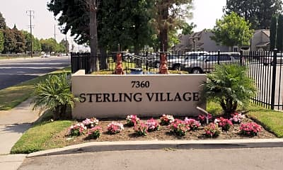 Sterling Village, 1