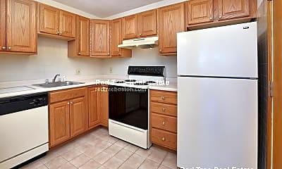 Kitchen, 290 Grove St, 0