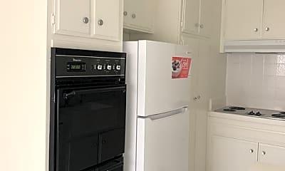 Kitchen, 9023 Alcott St 101, 1