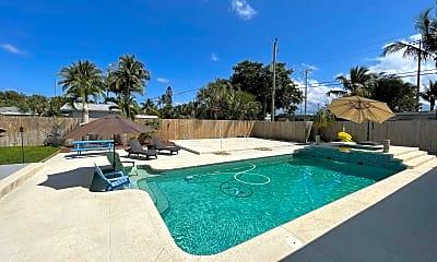 Pool, 310 Gulfstream Dr, 0
