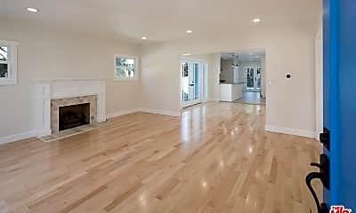 Living Room, 1358 N Spaulding Ave, 0
