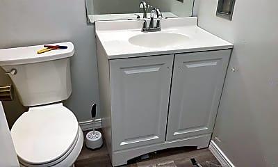Bathroom, 2205 Belleair Rd A16, 2
