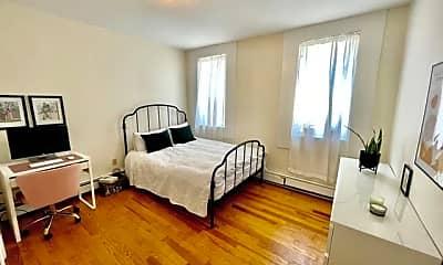 Bedroom, 93 Endicott St, 1