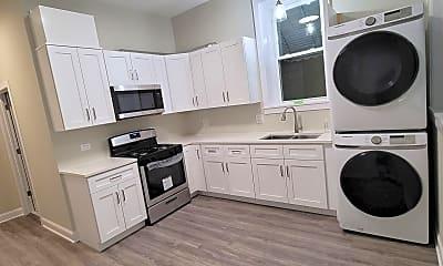 Kitchen, 2306 S Oakley Ave, 1