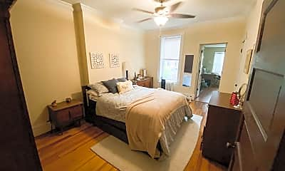 Bedroom, 4412 Laclede Ave A, 2