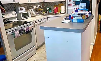 Kitchen, 10 Canterbury Rd 1B, 2