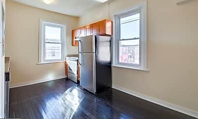 Kitchen, 1249 S 21st St 2F, 0