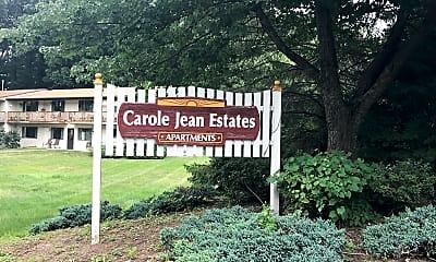Carole Jean Estates, 1