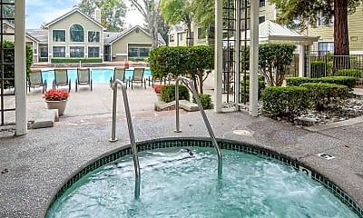 Pool, Crossing at Riverlake, 0