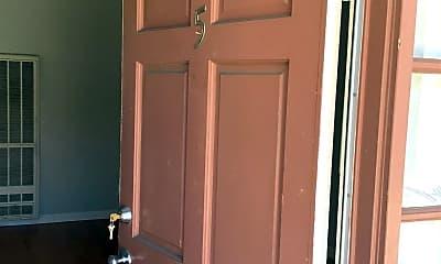 Bedroom, 5107 Rosemead Blvd, 2