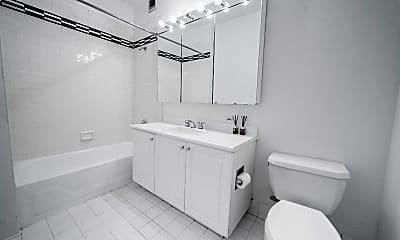 Bathroom, 111 Washington St, 2