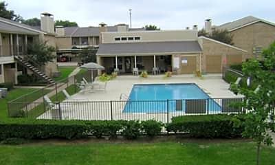 Coronado North Apartments, 1