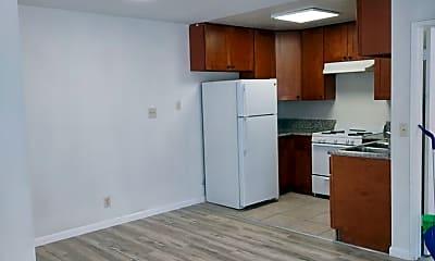 Kitchen, 1815 N Serrano Ave, 2