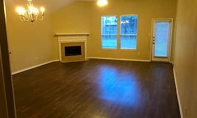 Living Room, 860 Rock Harbor Lane, 1