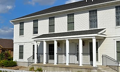 Building, 2822 Stange Rd, 0