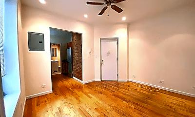 Living Room, 217 E 22nd St, 0