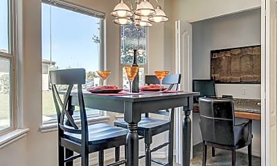 Dining Room, Parkwood Pointe Apartments, 0