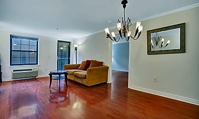 Living Room, 7 Prospect St 306, 0
