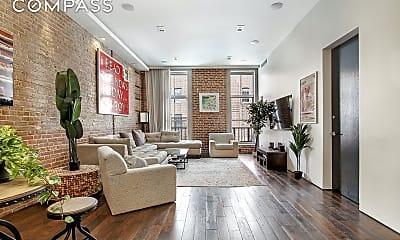 Living Room, 311 Church St 2, 0