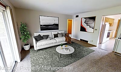 Living Room, 263 N. Hyland, 0