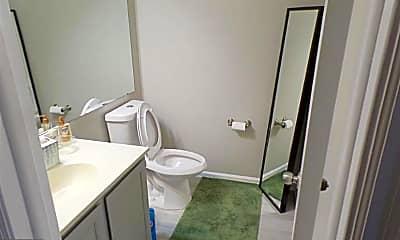 Bathroom, 4345 Regalwood Terrace, 0