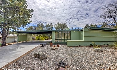 Patio / Deck, 1931 Foothill Dr, 0