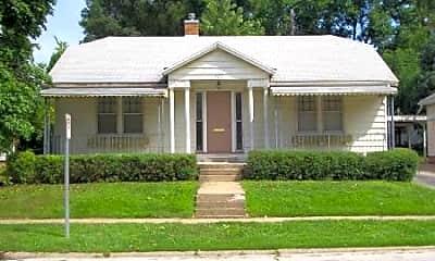 Building, 322 W Calhoun St, 0